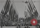 Image of Century of Progress Worlds Fair opening Chicago Illinois USA, 1933, second 1 stock footage video 65675066510
