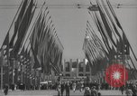 Image of Century of Progress Worlds Fair opening Chicago Illinois USA, 1933, second 2 stock footage video 65675066510