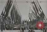 Image of Century of Progress Worlds Fair opening Chicago Illinois USA, 1933, second 3 stock footage video 65675066510