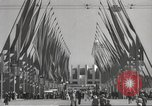 Image of Century of Progress Worlds Fair opening Chicago Illinois USA, 1933, second 5 stock footage video 65675066510