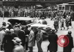 Image of pedestrians New York City USA, 1933, second 3 stock footage video 65675066514