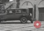 Image of five-wheeled car California United States USA, 1933, second 9 stock footage video 65675066515