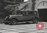 Image of five-wheeled car California United States USA, 1933, second 11 stock footage video 65675066515