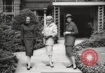 Image of models New York United States USA, 1958, second 7 stock footage video 65675066519