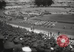 Image of rodeo Salinas California USA, 1958, second 6 stock footage video 65675066520