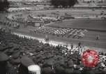 Image of rodeo Salinas California USA, 1958, second 7 stock footage video 65675066520