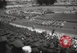 Image of rodeo Salinas California USA, 1958, second 8 stock footage video 65675066520