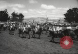 Image of rodeo Salinas California USA, 1958, second 11 stock footage video 65675066520