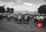 Image of rodeo Salinas California USA, 1958, second 12 stock footage video 65675066520