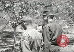 Image of American soldiers Beirut Lebanon, 1958, second 7 stock footage video 65675066521