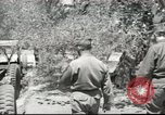 Image of American soldiers Beirut Lebanon, 1958, second 9 stock footage video 65675066521