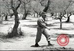 Image of American Army Chaplain Corps Beirut Lebanon, 1958, second 8 stock footage video 65675066522