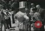 Image of American Army officers Beirut Lebanon, 1958, second 7 stock footage video 65675066523