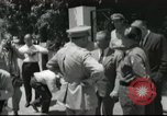 Image of American Army officers Beirut Lebanon, 1958, second 8 stock footage video 65675066523