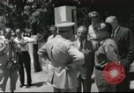 Image of American Army officers Beirut Lebanon, 1958, second 9 stock footage video 65675066523