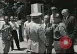 Image of American Army officers Beirut Lebanon, 1958, second 11 stock footage video 65675066523