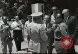 Image of American Army officers Beirut Lebanon, 1958, second 12 stock footage video 65675066523