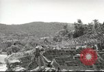 Image of ammunition dump Beirut Lebanon, 1958, second 12 stock footage video 65675066526