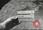Image of American Army Chaplain Corps Beirut Lebanon, 1958, second 1 stock footage video 65675066527