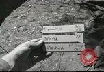 Image of American Army Chaplain Corps Beirut Lebanon, 1958, second 3 stock footage video 65675066527