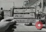 Image of American sailors Beirut Lebanon, 1958, second 1 stock footage video 65675066529