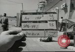 Image of American sailors Beirut Lebanon, 1958, second 2 stock footage video 65675066529