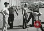 Image of USS Upshur Beirut Lebanon, 1958, second 12 stock footage video 65675066534