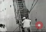 Image of USS Upshur Beirut Lebanon, 1958, second 7 stock footage video 65675066535