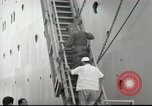 Image of USS Upshur Beirut Lebanon, 1958, second 8 stock footage video 65675066535