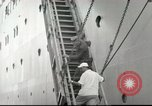 Image of USS Upshur Beirut Lebanon, 1958, second 10 stock footage video 65675066535