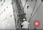 Image of USS Upshur Beirut Lebanon, 1958, second 11 stock footage video 65675066535