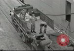Image of Delta Force troops Beirut Lebanon, 1958, second 7 stock footage video 65675066536