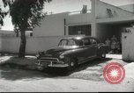 Image of architectural ruins Salman Pak Iraq, 1956, second 12 stock footage video 65675066539