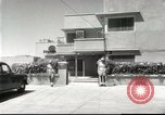 Image of Military Assistance Advisory Group Baghdad Iraq, 1956, second 10 stock footage video 65675066540