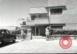 Image of Military Assistance Advisory Group Baghdad Iraq, 1956, second 11 stock footage video 65675066540
