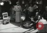 Image of market place and native street Baghdad Iraq, 1956, second 2 stock footage video 65675066541