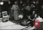 Image of market place and native street Baghdad Iraq, 1956, second 3 stock footage video 65675066541