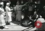 Image of market place and native street Baghdad Iraq, 1956, second 5 stock footage video 65675066541