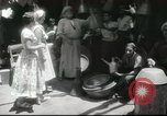 Image of market place and native street Baghdad Iraq, 1956, second 6 stock footage video 65675066541