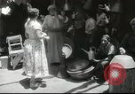 Image of market place and native street Baghdad Iraq, 1956, second 7 stock footage video 65675066541