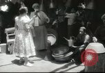 Image of market place and native street Baghdad Iraq, 1956, second 9 stock footage video 65675066541