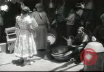 Image of market place and native street Baghdad Iraq, 1956, second 10 stock footage video 65675066541