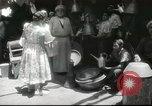 Image of market place and native street Baghdad Iraq, 1956, second 11 stock footage video 65675066541