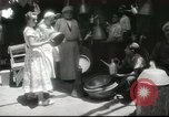 Image of market place and native street Baghdad Iraq, 1956, second 12 stock footage video 65675066541