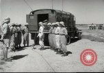 Image of radio devices demonstration Baghdad Iraq, 1956, second 3 stock footage video 65675066543
