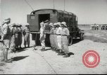 Image of radio devices demonstration Baghdad Iraq, 1956, second 5 stock footage video 65675066543