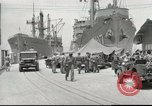 Image of United States Marines Beirut Lebanon, 1958, second 7 stock footage video 65675066544