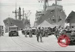 Image of United States Marines Beirut Lebanon, 1958, second 8 stock footage video 65675066544