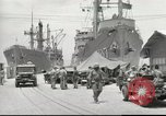 Image of United States Marines Beirut Lebanon, 1958, second 9 stock footage video 65675066544