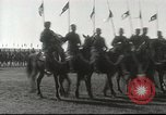 Image of Iraqi military units Mosul Iraq, 1926, second 11 stock footage video 65675066547